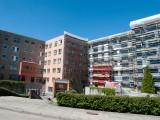 Gydymo paskirties pastatų 3D1/P ir 4H1/P  Baltijos g. 120, Kaune rekonstrukcija
