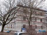 Daugiabučio gyvenamojo namo Pelesos g. 47, Vilniuje, atnaujinimas (modernizavimas)