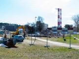 Nepriklausomo šilumos gamintojo Geologų g. 12A prijungimo prie Vilniaus miesto centralizuoto šilumos tiekimo sistemos šilumos tinklų Metalo g. statybos projektas