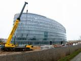 "Administracinio pastato ""k29"" (8.2) statyba Konstitucijos pr. 29, Vilniuje"