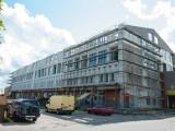 Prekybos paskirties pastato rekonstravimas Ateities g. 10, Vilniuje
