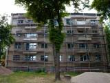 Daugiabučio gyvenamo namo atnaujinimas (modernizavimas) M. Riomerio g. 31, Kaune