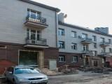 Daugiabučio gyvenamo namo J. Basanavičiaus g. 2, Panevėžyje atnaujinimas (modernizavimas)