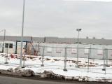 "Prekybos centro ""Nordika"" I-ojo etapo statybos Žirnių g. 56, Vilniuje"