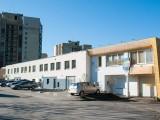 Garažo rekonstravimas į ofisines sandėliavimo patalpas Buivydiškių g. 12A, Vilniuje