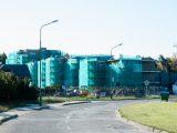 "Poilsio pastatų ""Vanagupės alėja"" statyba Vanagupės g. 33 B, C, D, Palangoje"