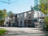 Religinės paskirties rekolekcijų namo statyba Vytauto g. 88, Palangoje