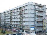 Daugiabučio gyvenamojo namo Žirmūnų g. 5, Vilniuje, atnaujinimas (modernizavimas)