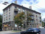 Daugiabučio namo J. Basanavičiaus g. 41, Vilniuje, atnaujinimas (modernizavimas)
