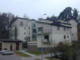 Daugiabučio namo Karių Kapų g. 9, Vilniuje,  kapitalinis remontas