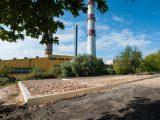 Kondensacinio ekonomaizerio statyba Pušaloto g. 191, Panevėžyje